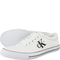 Oscar Canvas WHT