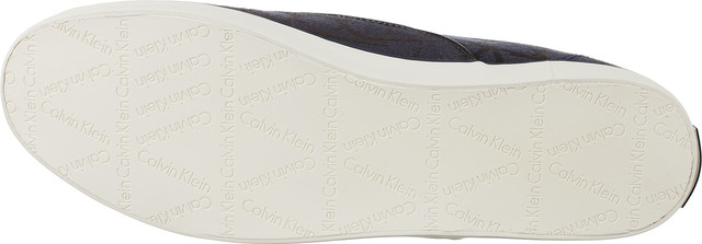 Buty Calvin Klein Jeans  <br/><small>Rea CK Logo Jacquard BBM </small>  RE9228-BBM