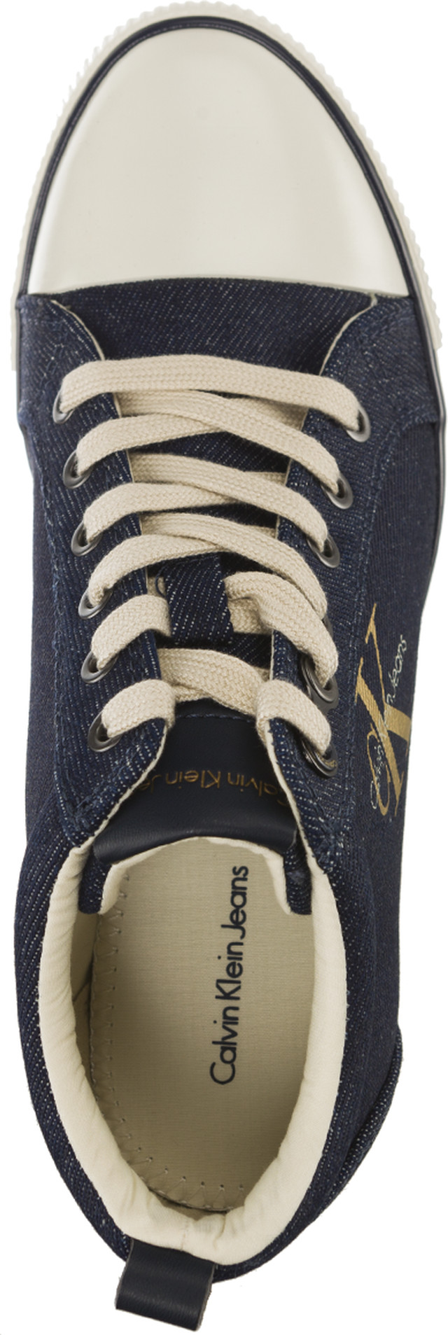 Buty Calvin Klein Jeans  <br/><small>Reina Metal Denim MTG </small>  R4092MTG