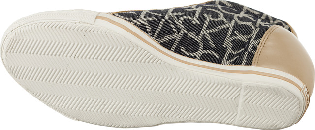 Buty Calvin Klein Jeans  <br/><small>Vero CK Logo Jacquard MDL </small>  RE9260-MDL