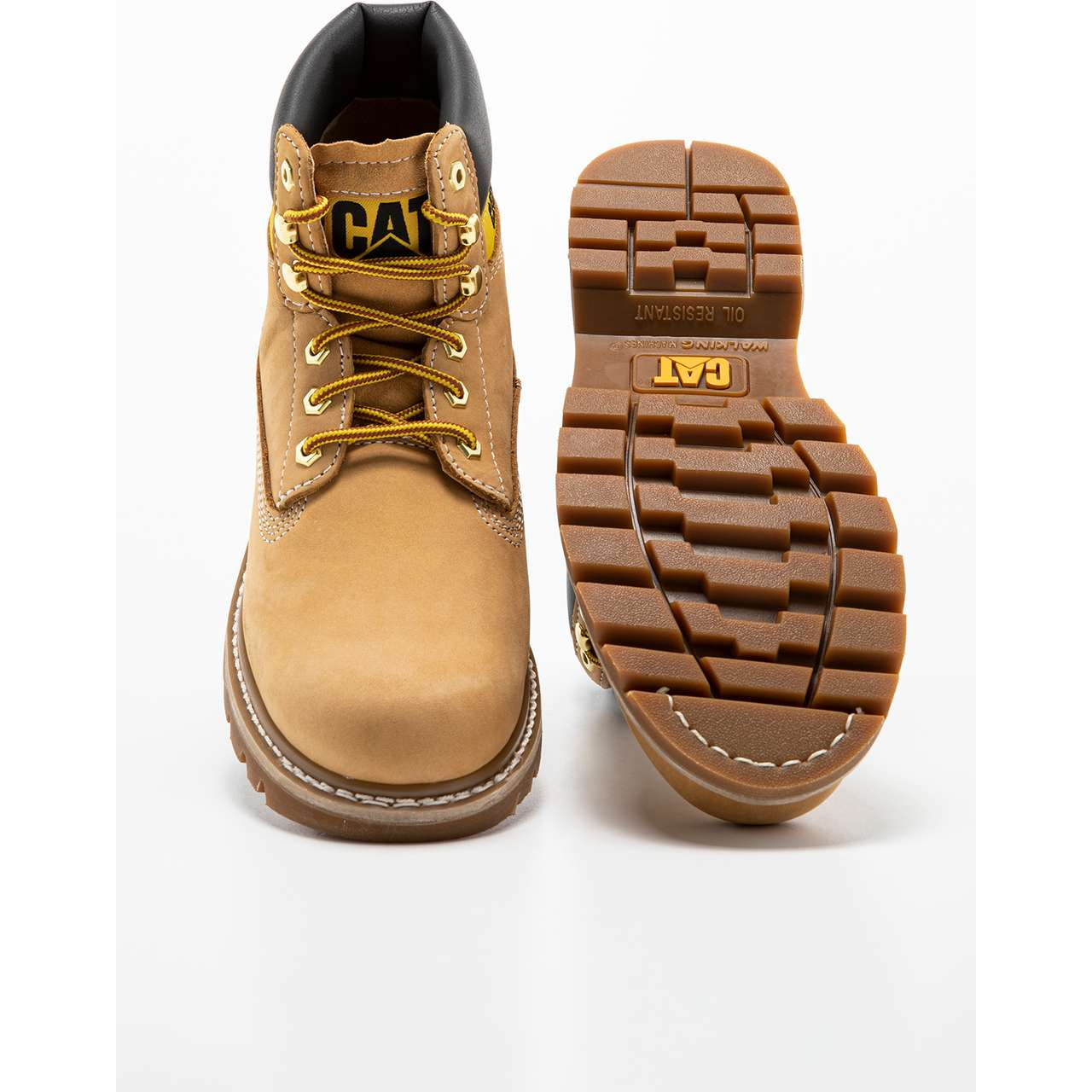 Buty CAT  <br/><small>Colorado Honey WC44100940 </small>