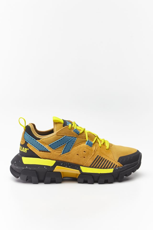 CAT RAIDER SPORT 512 YELLOW P724512