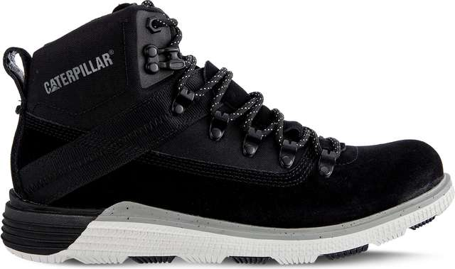 Caterpillar CHASE20 MID BLACK/NOIR P722999