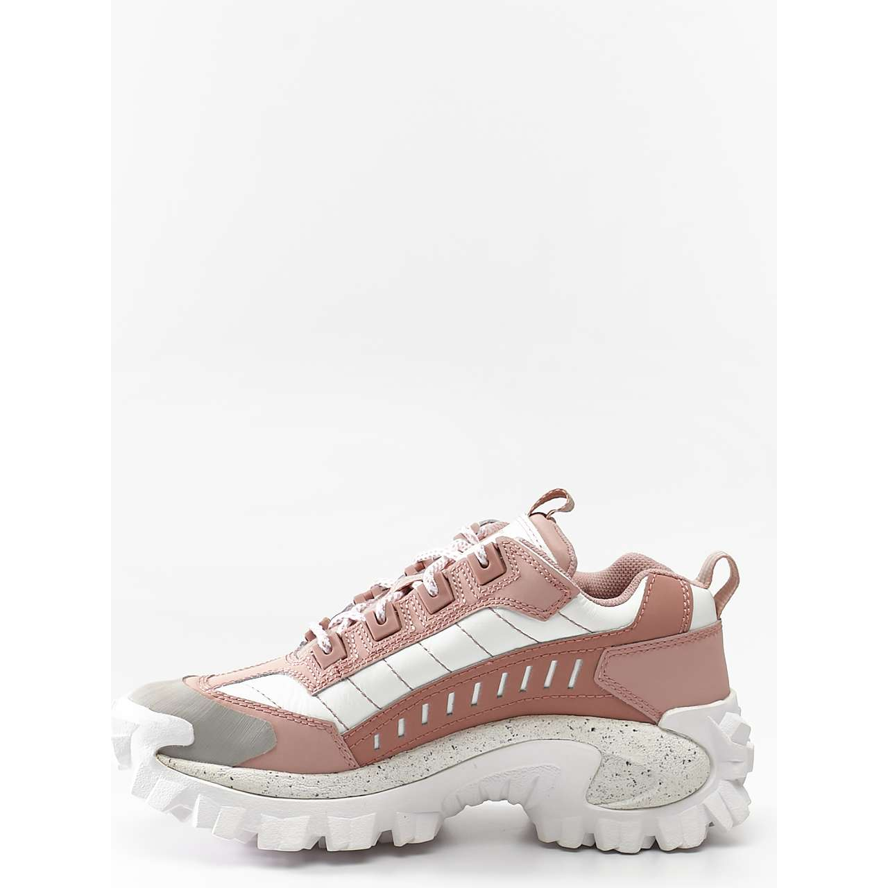 Buty Caterpillar  <br/><small>INTRUDER 396 OXFORD LIGHT PINK </small>  P723396