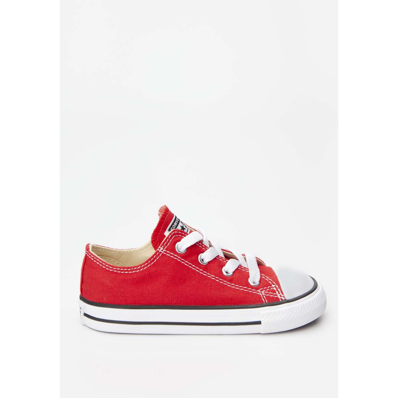 Buty Converse  <br/><small>Chuck Taylor All Star 7J236 Red </small>