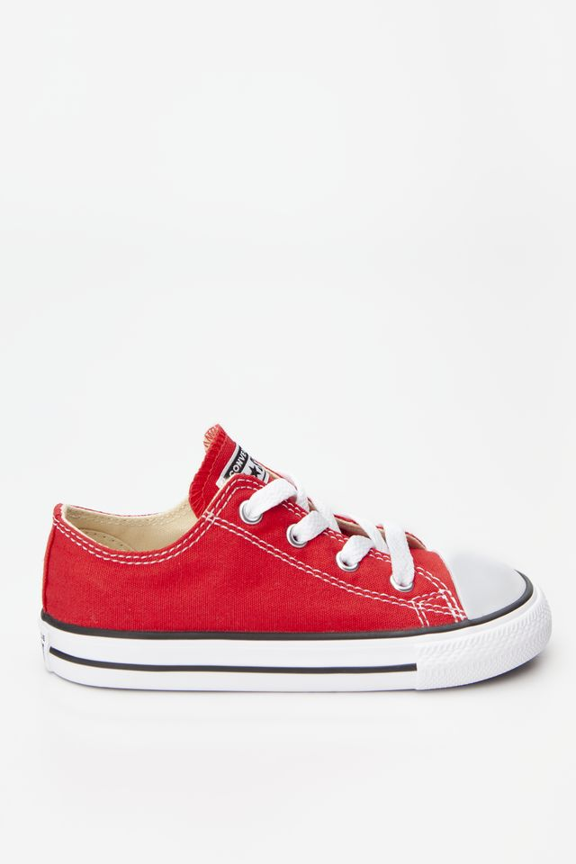 Converse Chuck Taylor All Star 7J236 Red