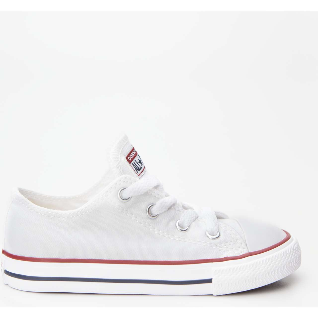 Buty Converse  <br/><small>Chuck Taylor All Star 7J256 White </small>