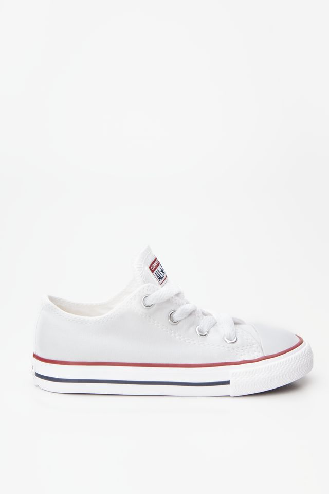 Converse Chuck Taylor All Star 7J256 White