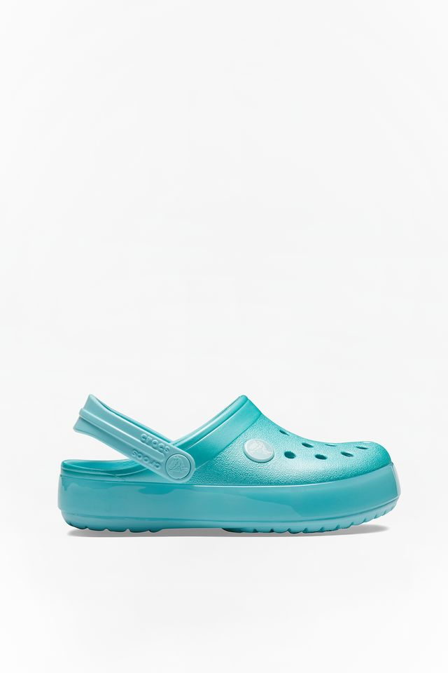 ICE BLUE Crocband Ice Pop Clog K 205793-4O9