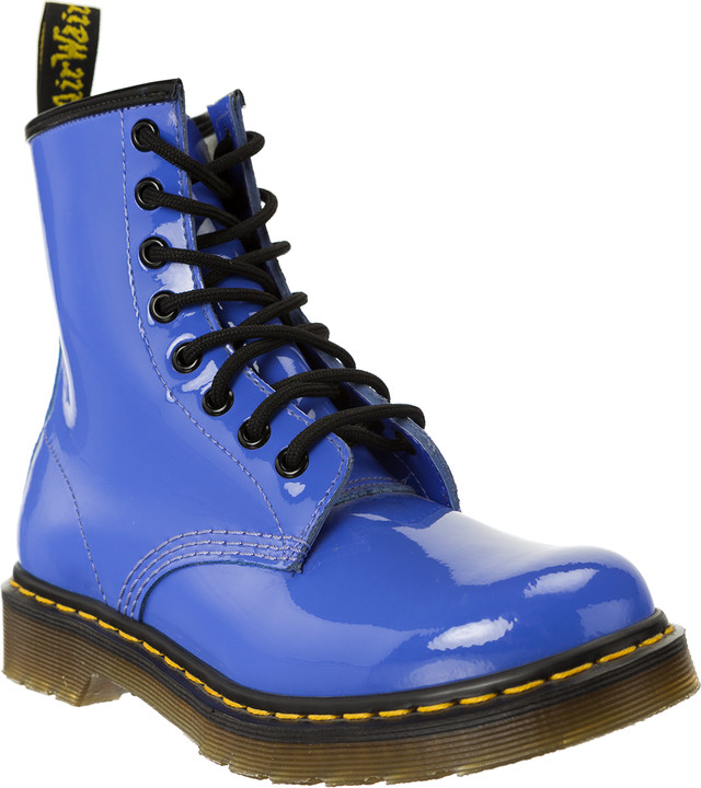 Outdoor Dr. Martens  <br/><small>1460 W Dusty Blue </small>  11821411