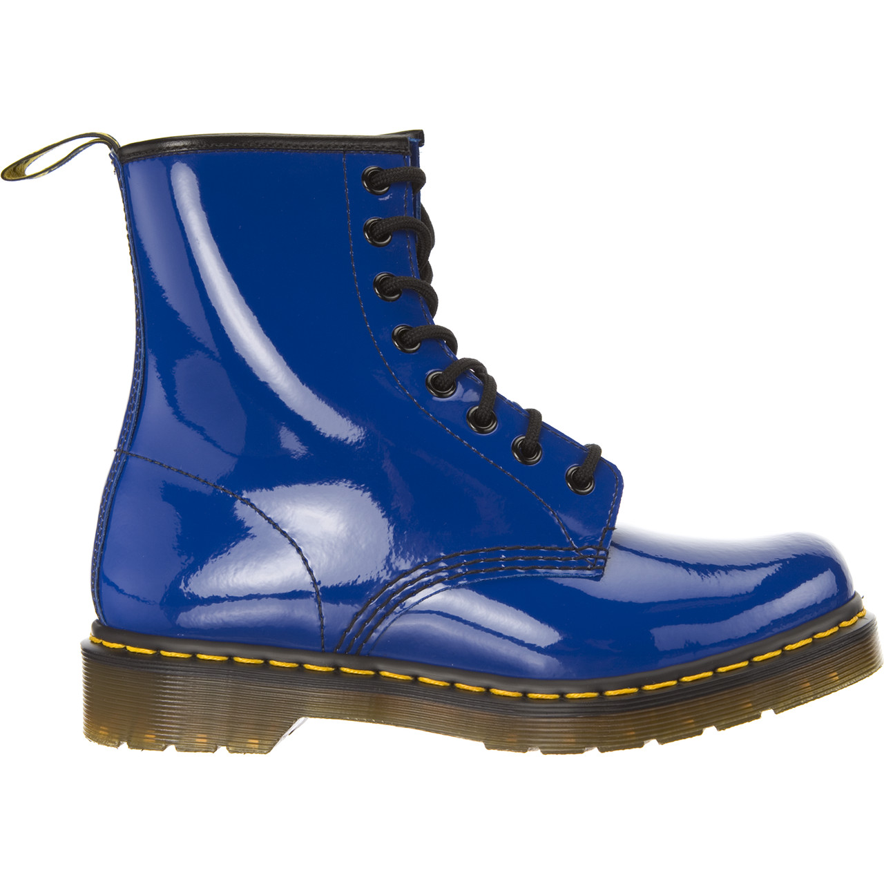 Trzewiki Dr. Martens  <br/><small>1460 W Royal Blue P </small>  DM11821409