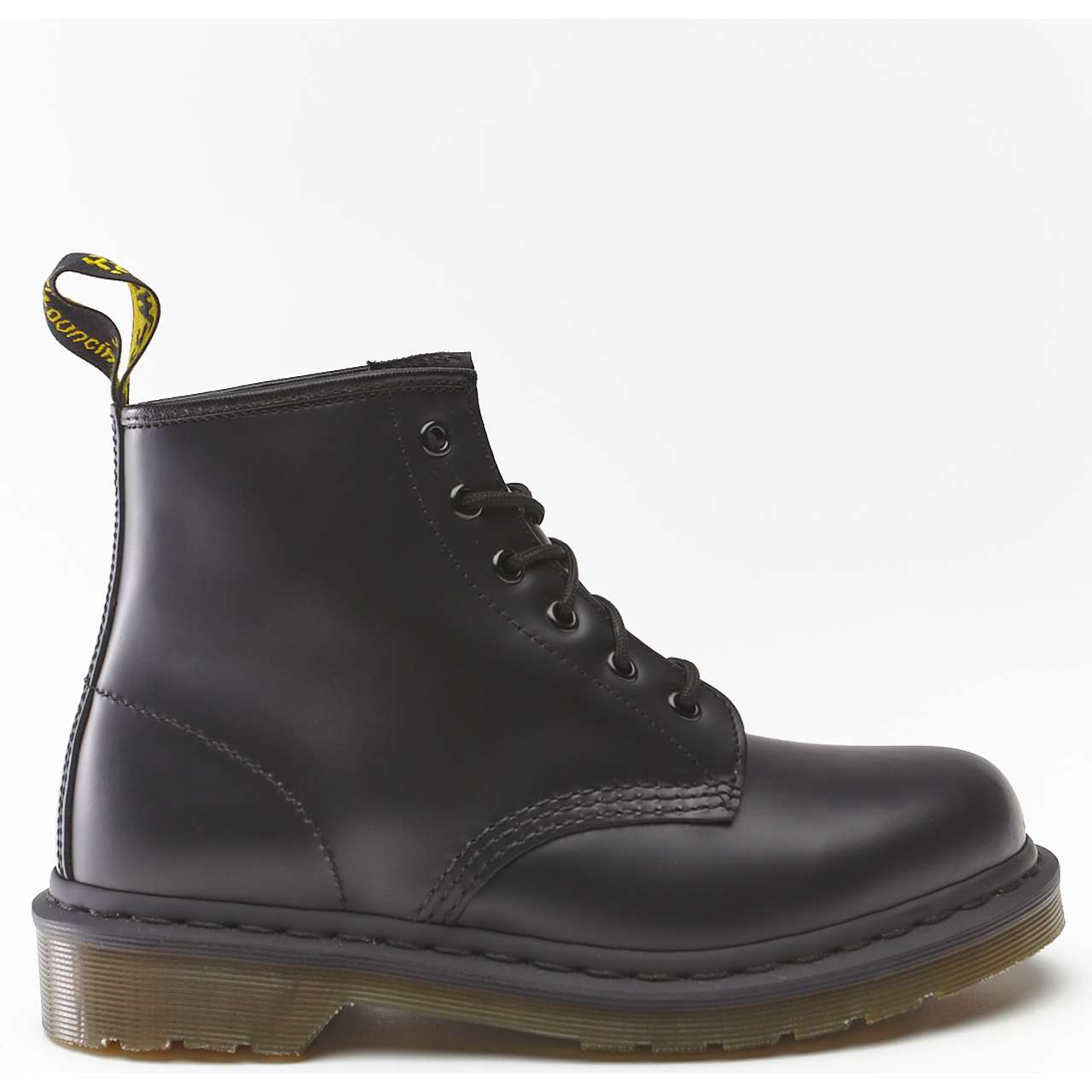 Buty Dr. Martens  <br/><small>101 SMOOTH BLACK SMOOTH </small>  DM10064001