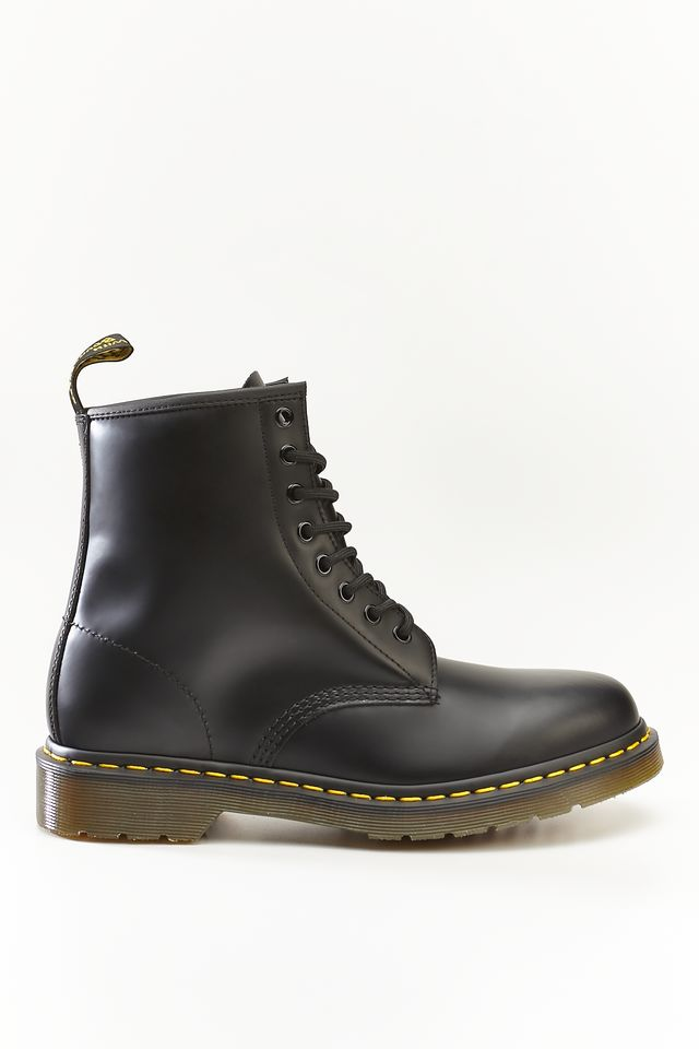 Dr. Martens 1460 SMOOOTH BLACK DM11822006