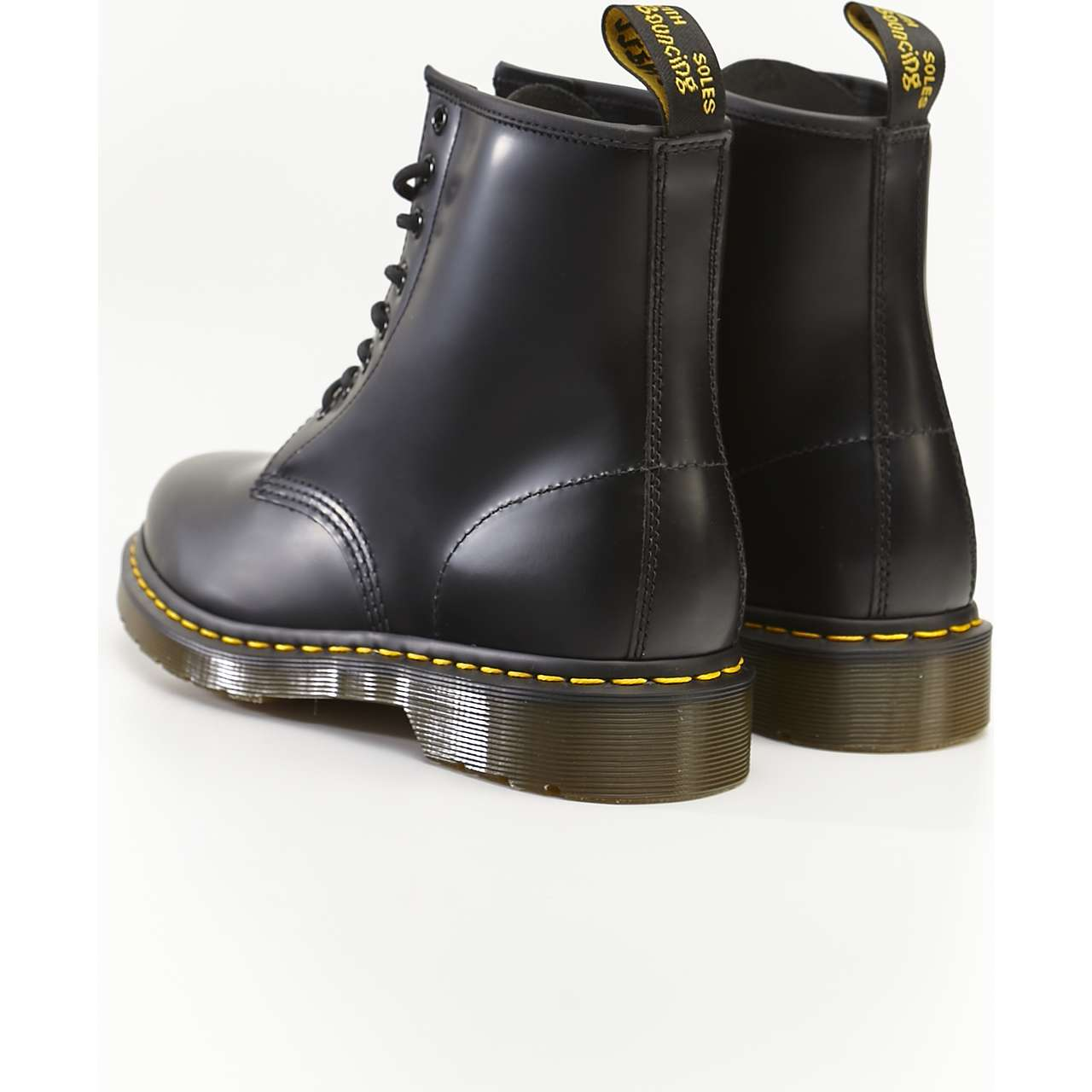 Buty Dr. Martens  <br/><small>1460 SMOOOTH BLACK </small>  DM11822006