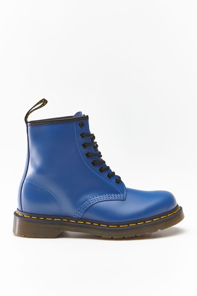 Dr. Martens 1460 SMOOTH SUMMER ICONS BLUE DM24614400