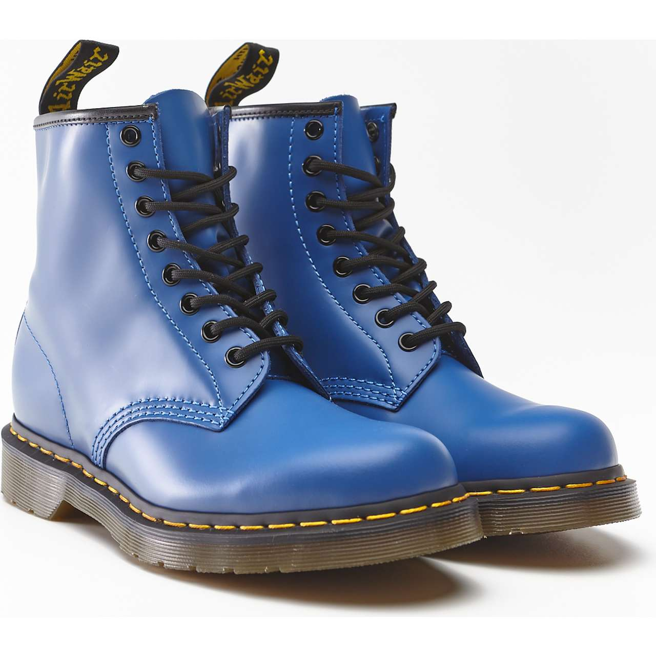 Buty Dr. Martens  <br/><small>1460 SMOOTH SUMMER ICONS BLUE </small>  DM24614400