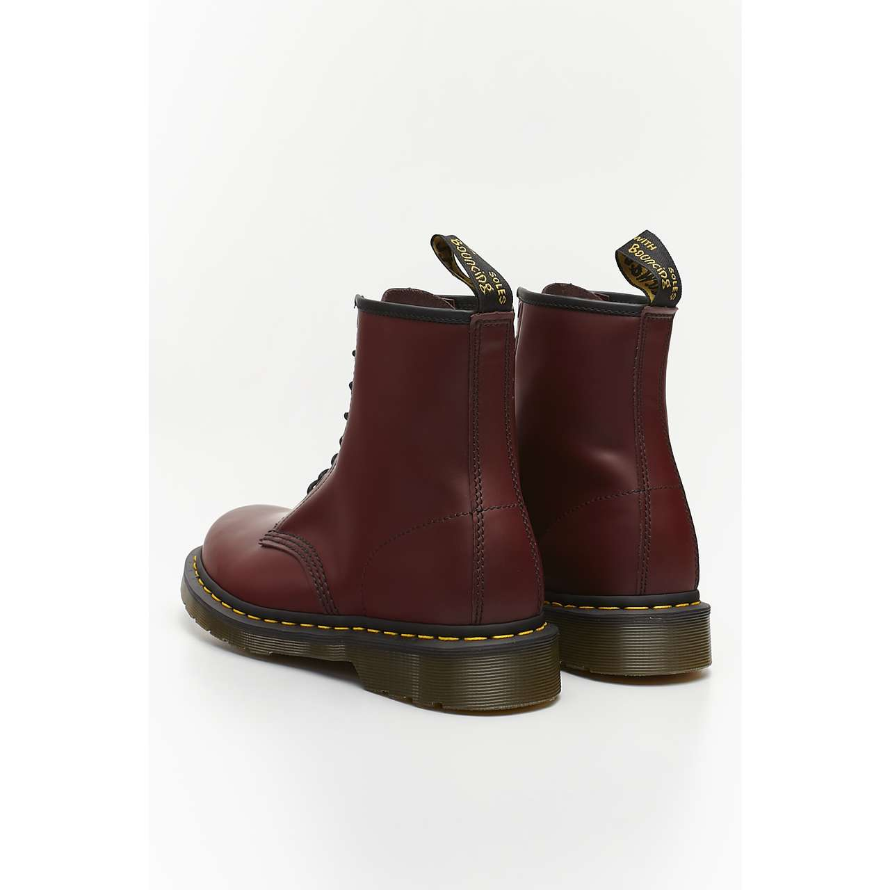 Buty Dr. Martens  <br/><small>1460 SMOOTH CHERRY RED SMOOTH </small>  DM11822600