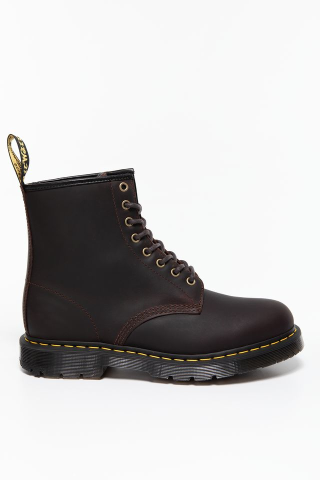 Dr. Martens 1460 DM'S WINTERGRIP COCOA SNOWPLOW WP SNOWPLOW WP DM24038247