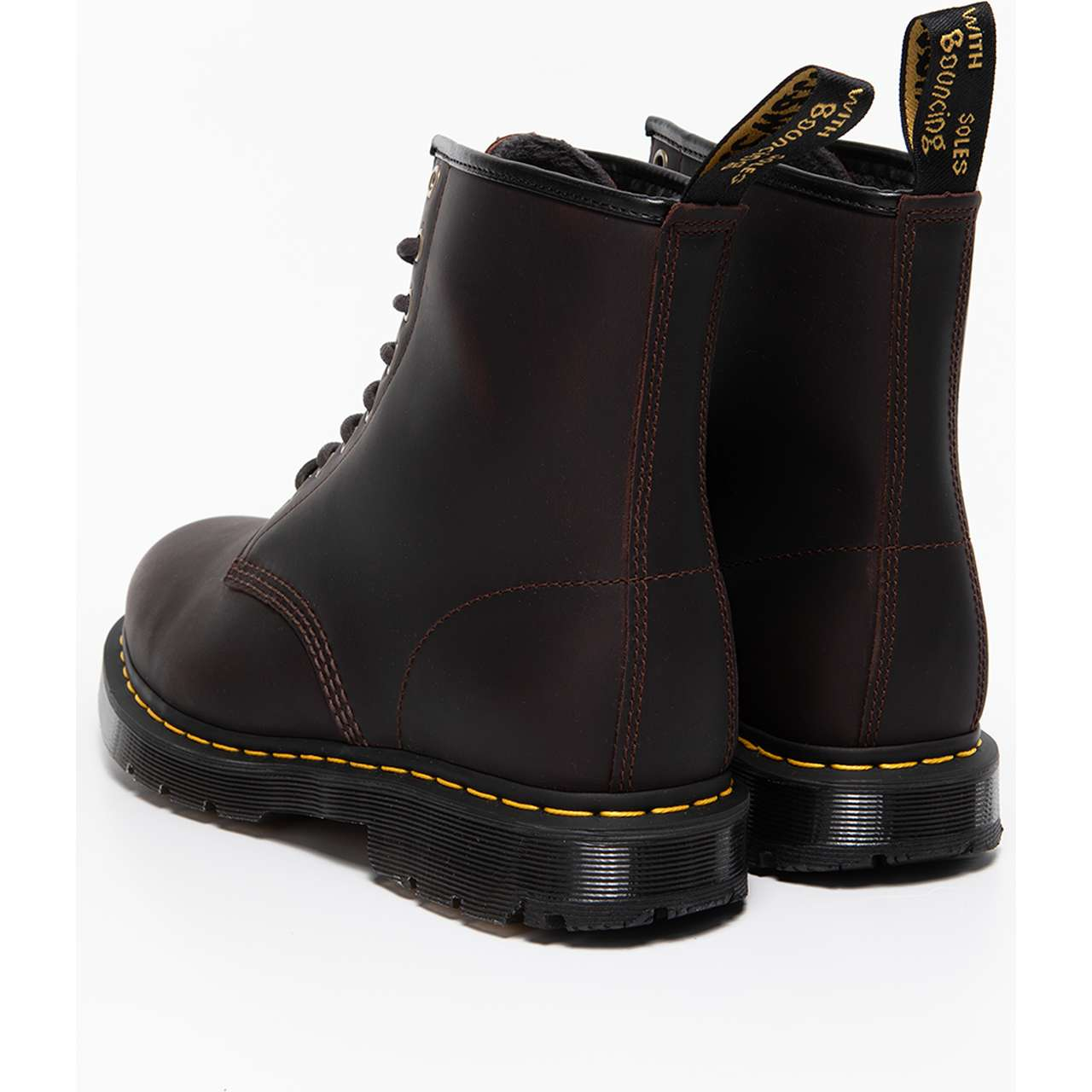 Buty Dr. Martens  <br/><small>1460 DM'S WINTERGRIP COCOA SNOWPLOW WP SNOWPLOW WP </small>  DM24038247