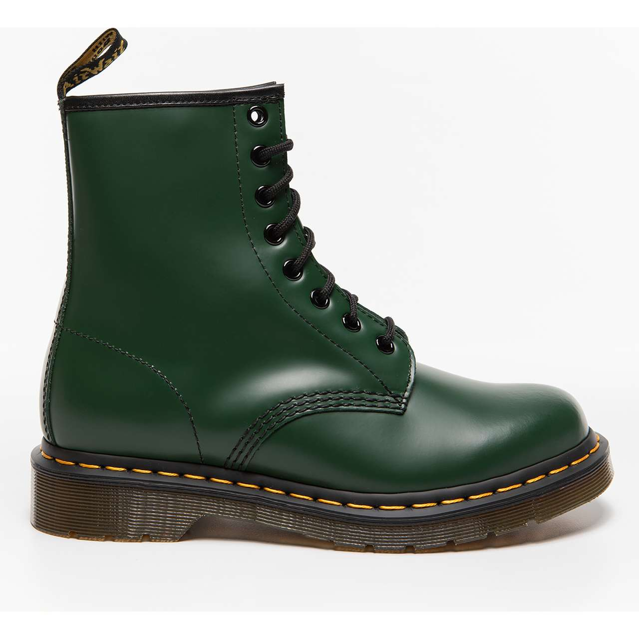 Buty Dr. Martens  <br/><small>1460 SMOOTH GREEN </small>  DM11822207