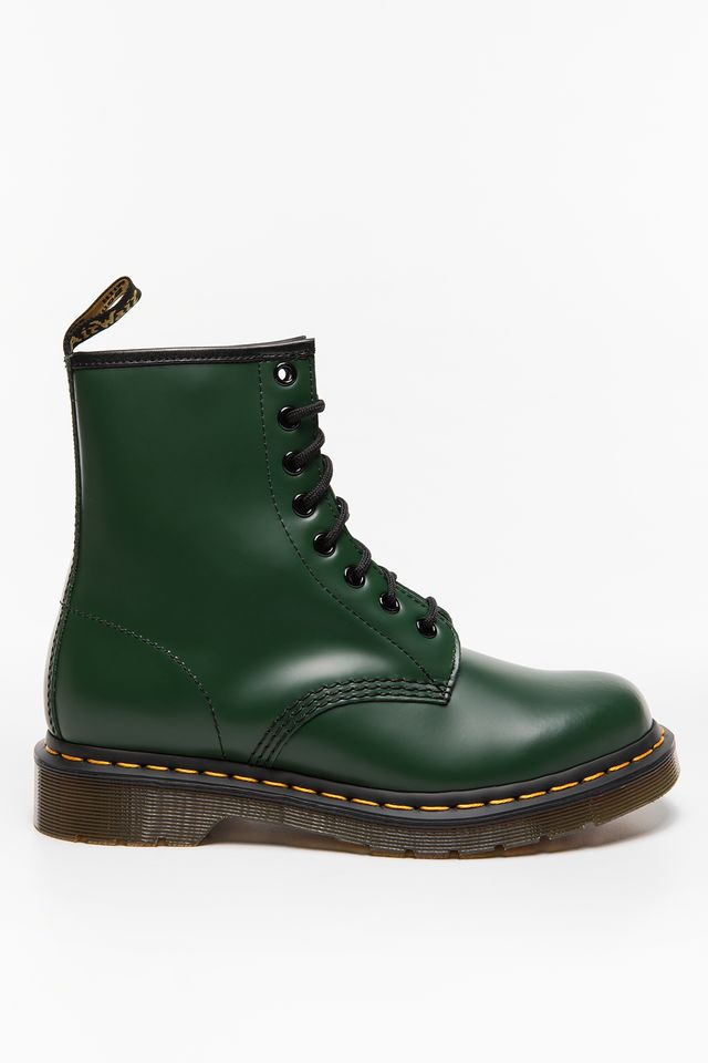 Dr. Martens 1460 SMOOTH GREEN DM11822207