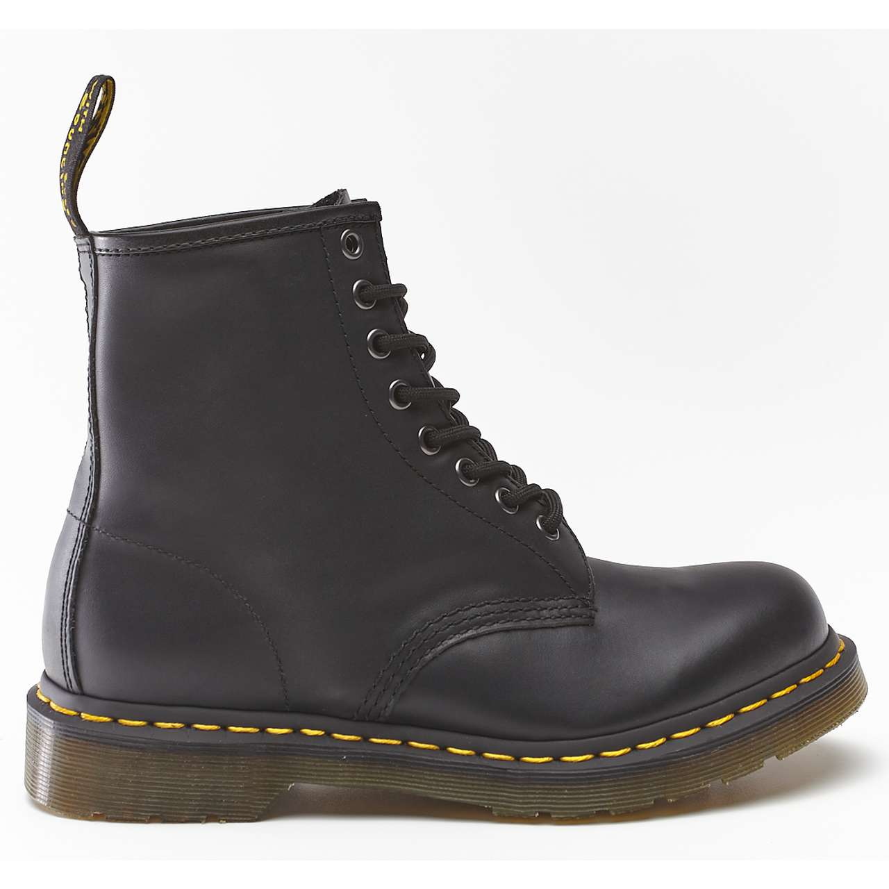 Buty Dr. Martens  <br/><small>1460 NAPPA BLACK </small>  DM11822002