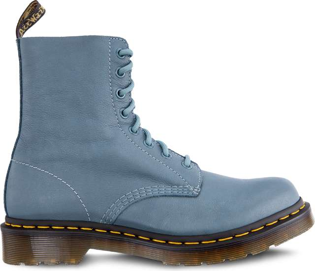 Dr. Martens 1460 PASCAL VIRGINIA PALE TEAL VIRGINIA DM23887322
