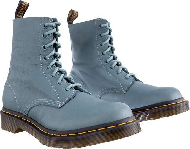 Buty Dr. Martens  <br/><small>1460 PASCAL VIRGINIA PALE TEAL VIRGINIA </small>  DM23887322