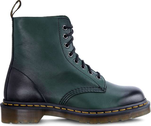 Dr. Martens 1460 PASCAL ANTIQUE TEMPERLEY GREEN DM23986300
