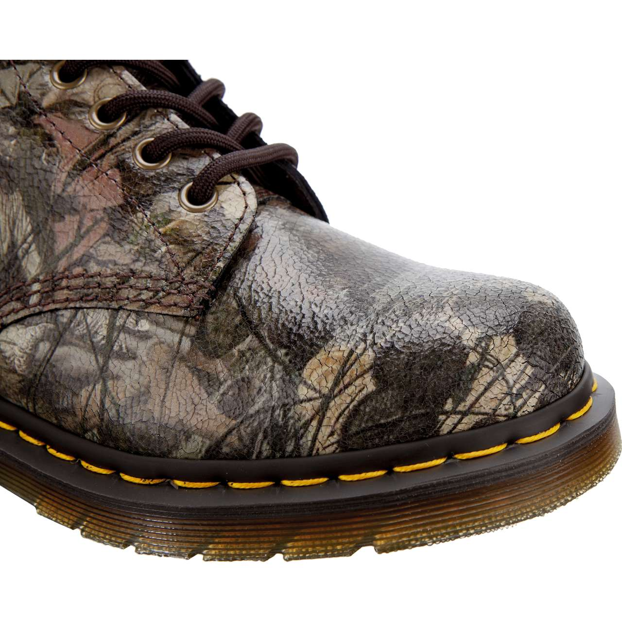 Buty Dr. Martens  <br/><small>DADD 1460 PASCAL MULTI DADD TATE CRISTAL SUEDE </small>  DM24190102
