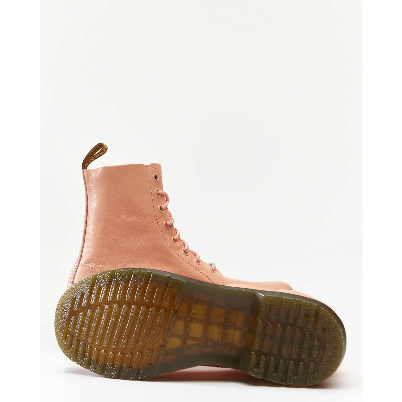 Buty Dr.Martens  <br/><small>1460 PASCAL SALMON PINK </small>  DM24482672