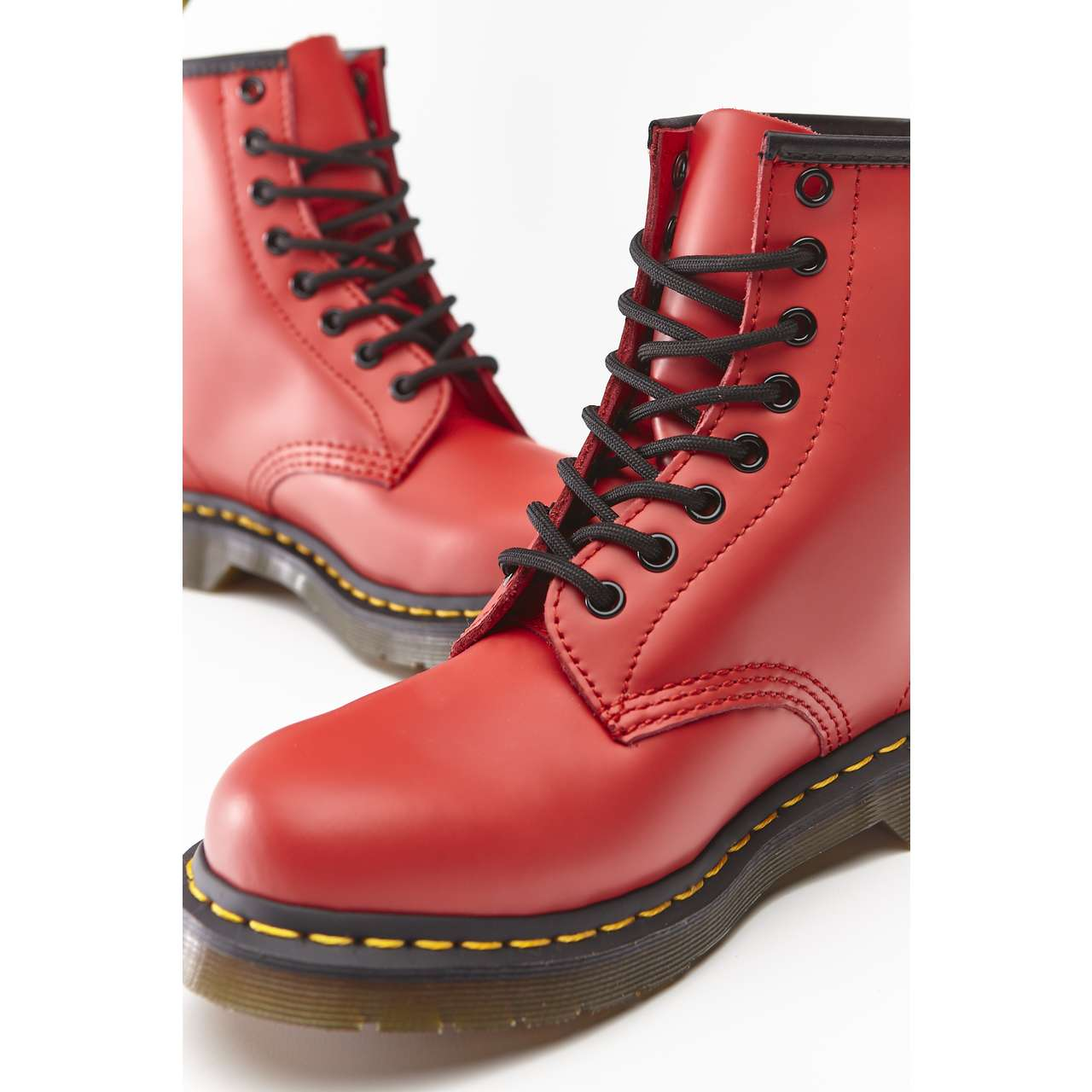 Buty Dr. Martens  <br/><small>1460 SMOOTH SUMMER ICONS SATCHEL RED </small>  DM24614636