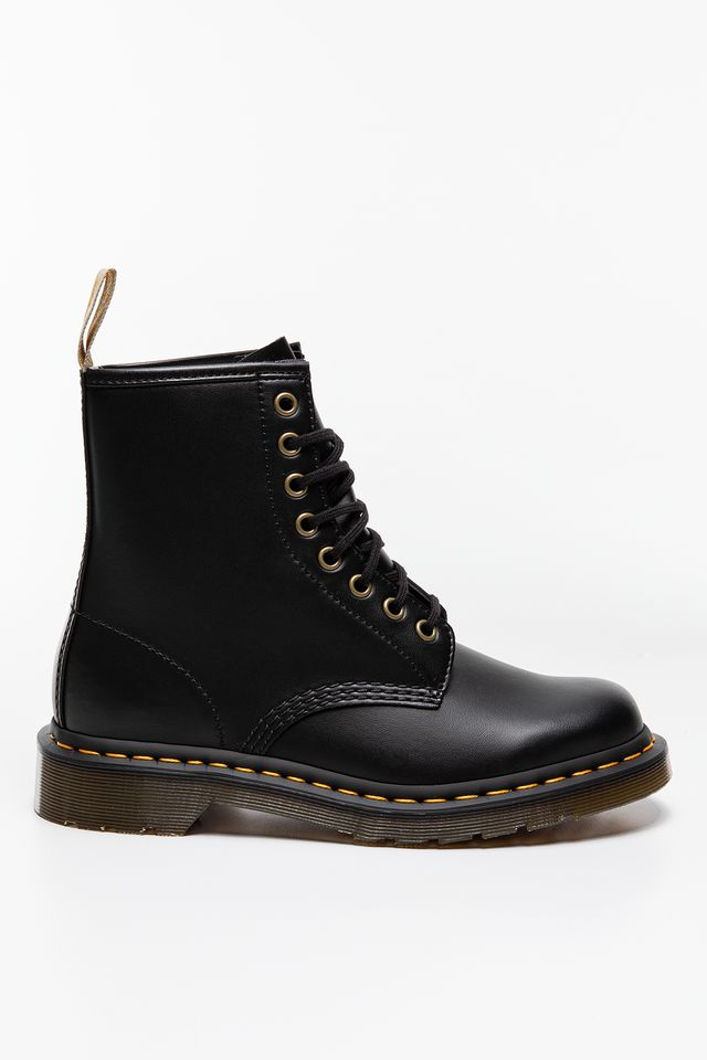 Dr. Martens VEGAN 1460 BLACK DM14045001