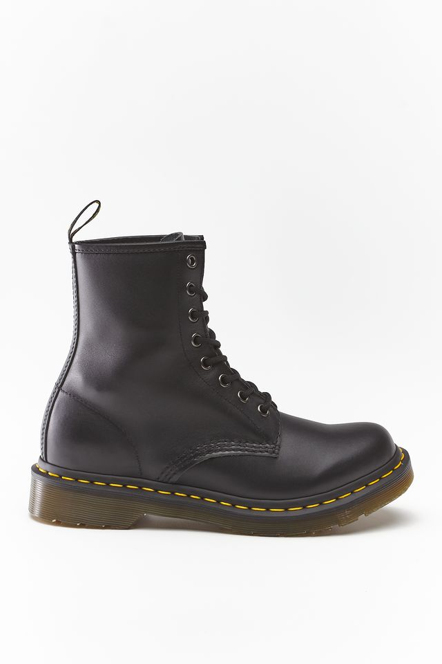 Dr. Martens 1460 W NAPPA BLACK DM11821002
