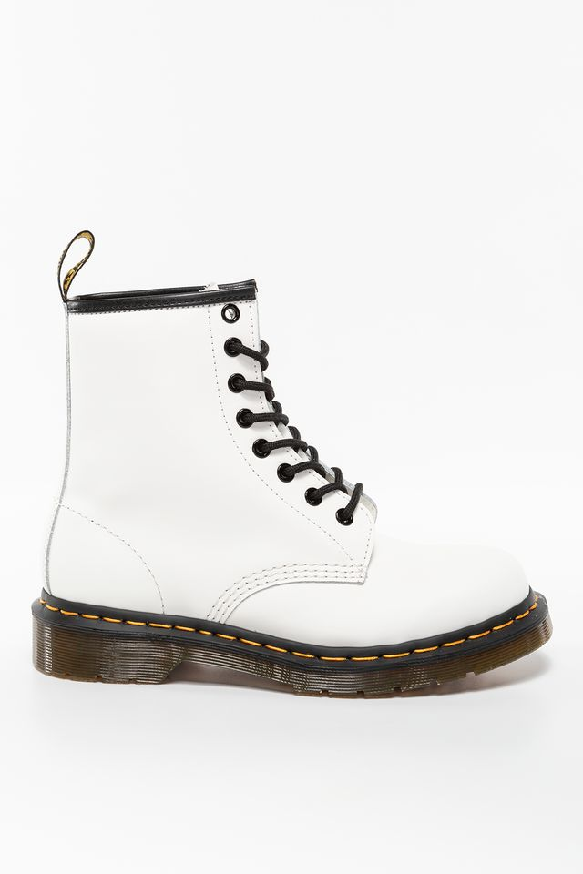 Dr. Martens 1460 SMOOTH WHITE DM11822100