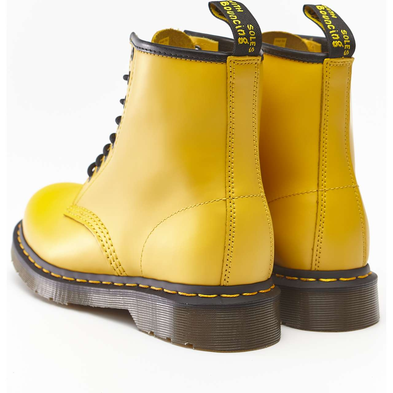 Buty Dr. Martens  <br/><small>1460 SMOOTH SUMMER ICONS YELLOW </small>  DM24614700