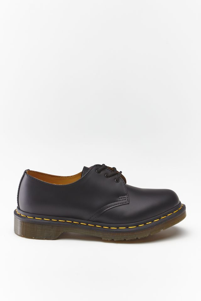 Dr. Martens 1461 W SMOOTH BLACK DM11837002