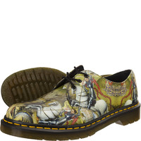 Buty Dr. Martens 1461 Multi George&Dragon Backhand