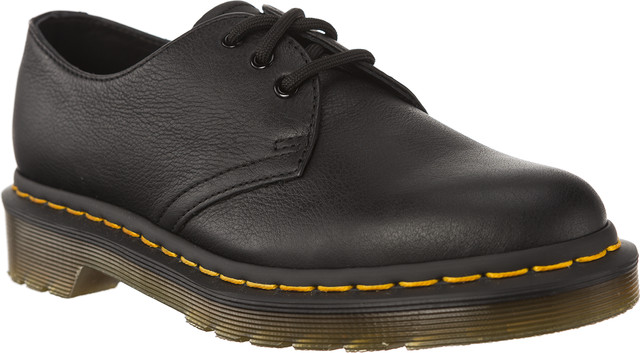 Dr. Martens 1461 Shoes Black Carpathian 20834001