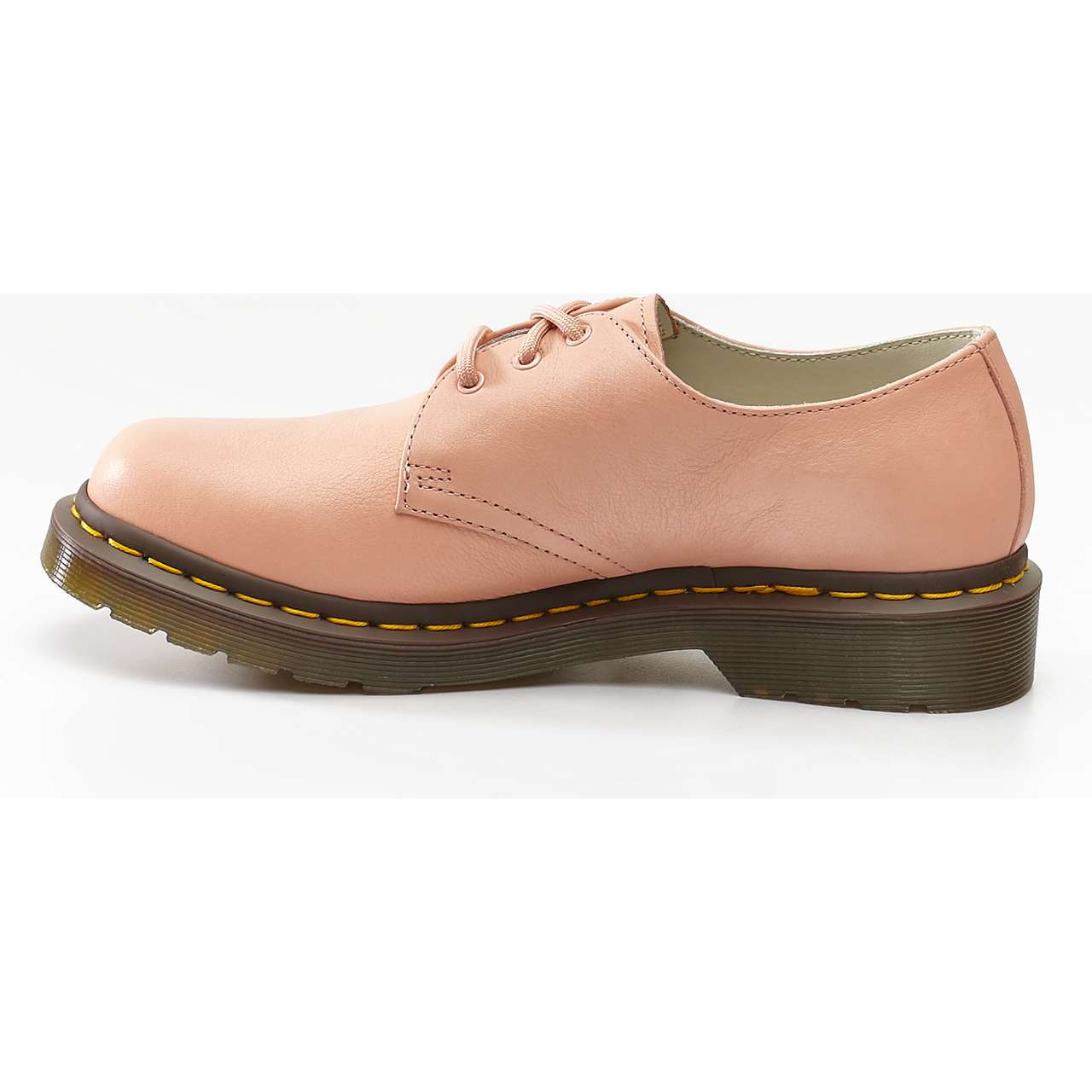 Buty Dr. Martens  <br/><small>1461 VIRGINIA SALMON PINK VIRGINIA </small>  DM24481672