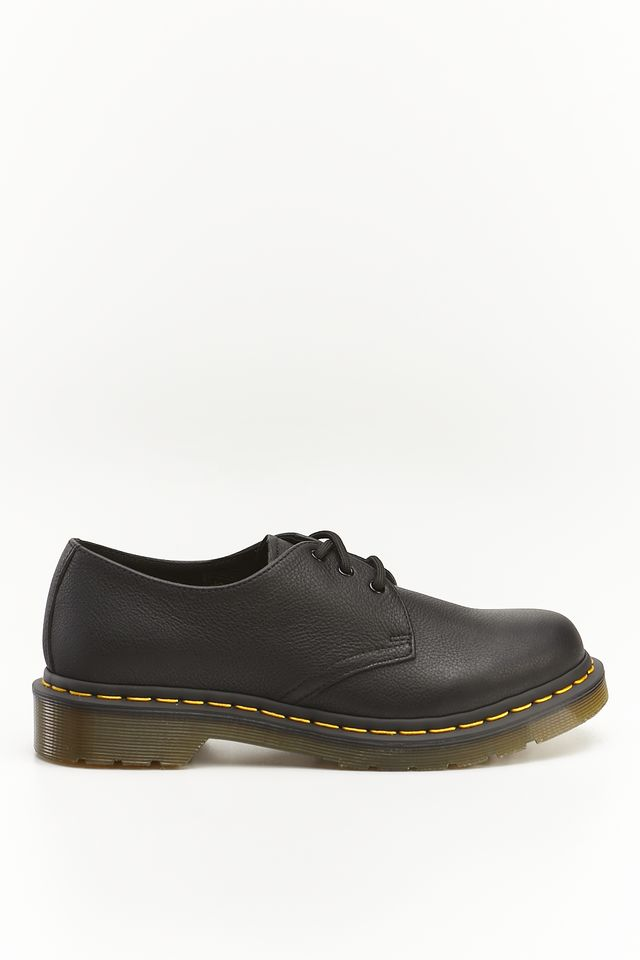 Dr. Martens 1461 W VIRGINIA BLACK DM24256001