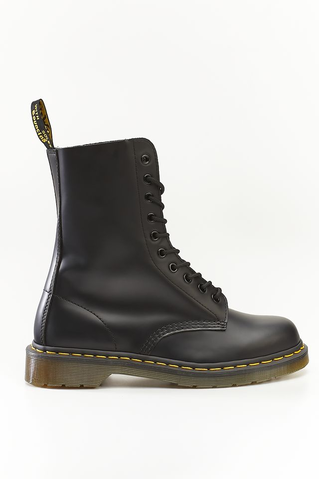 Buty Dr. Martens  <br/><small>1490 SMOOTH BLACK </small>  DM10092001