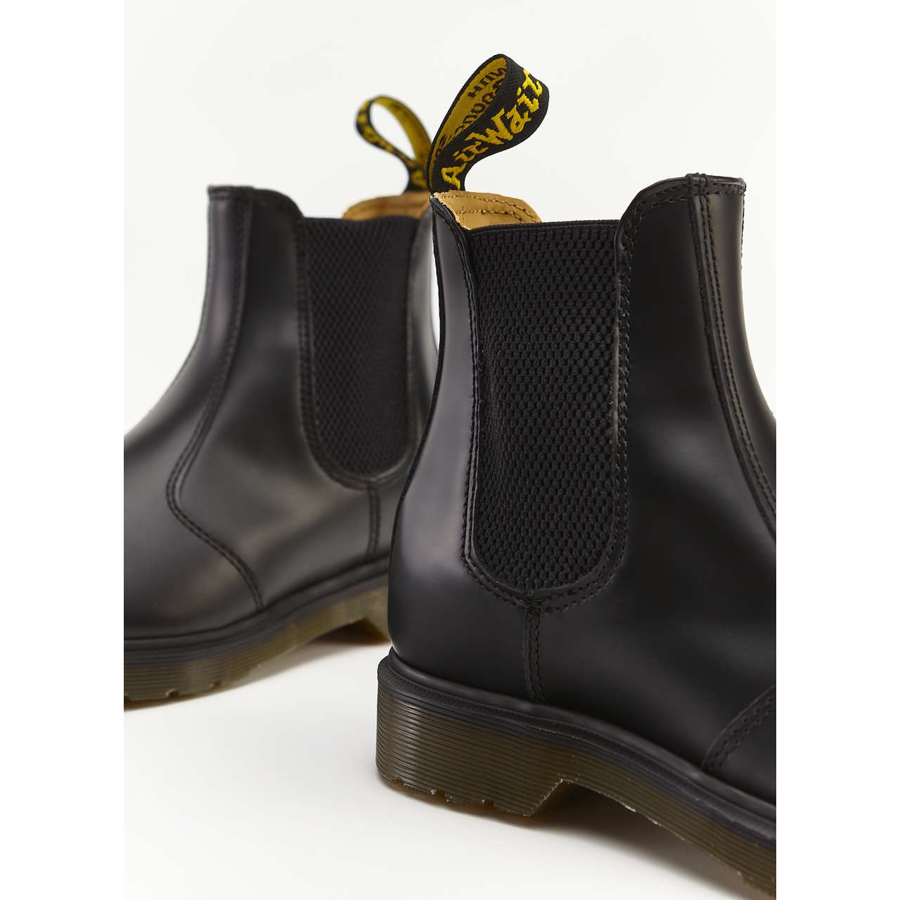 Buty Dr. Martens  <br/><small>2976 Black DM11853001 </small>