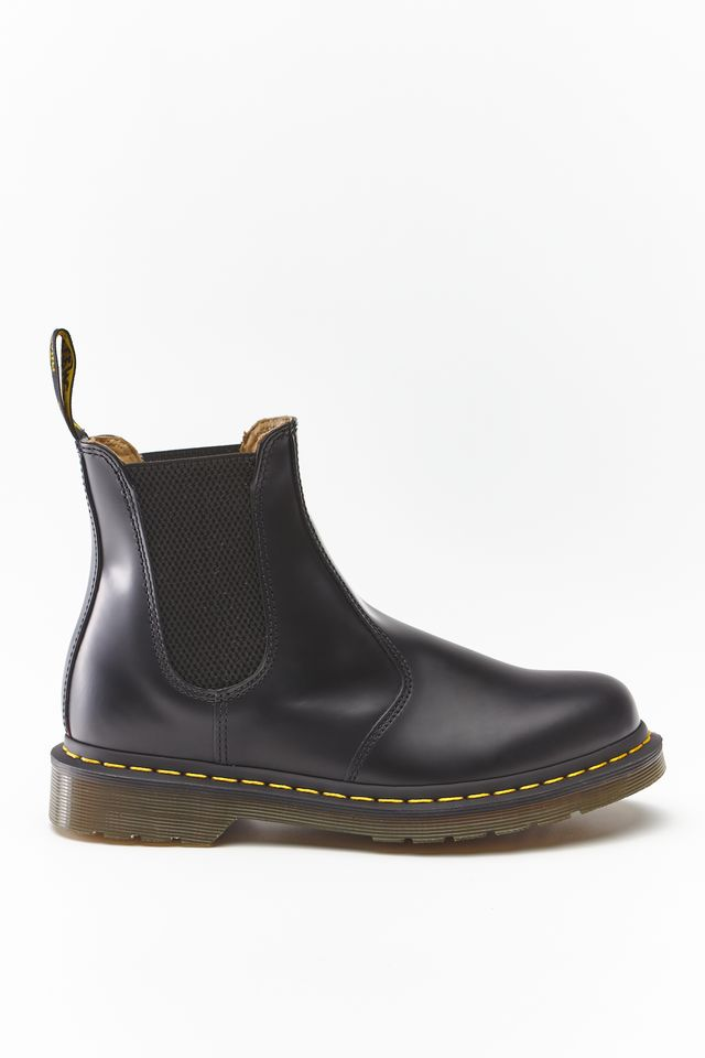 Dr. Martens 2976 Black Smooth DM22227001