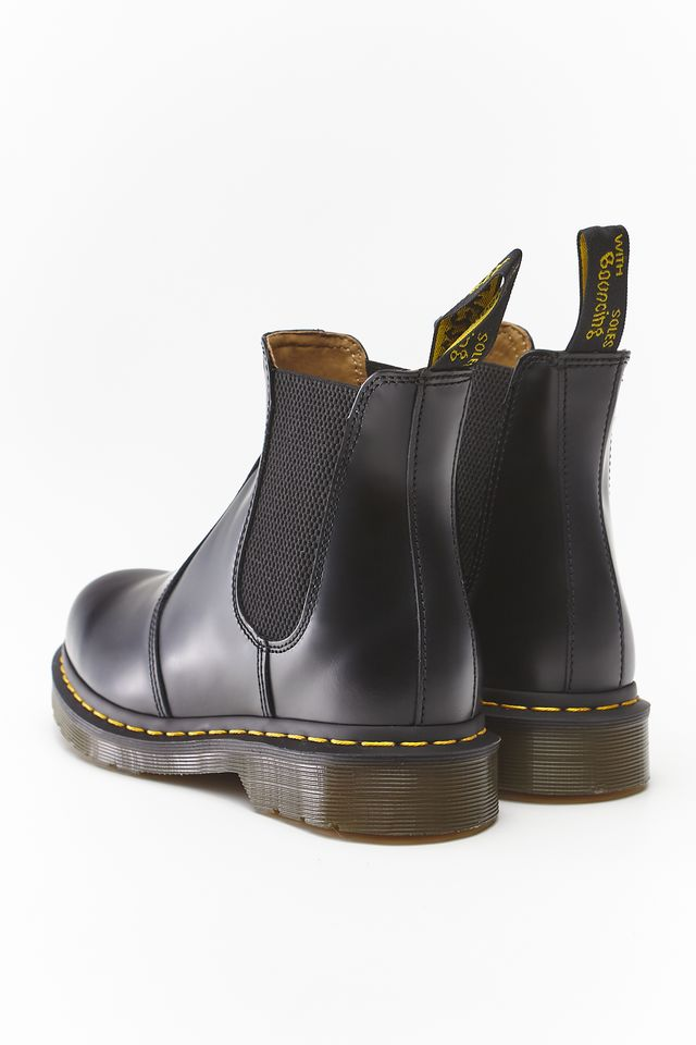 Buty Dr. Martens  <br/><small>2976 Black Smooth DM22227001 </small>