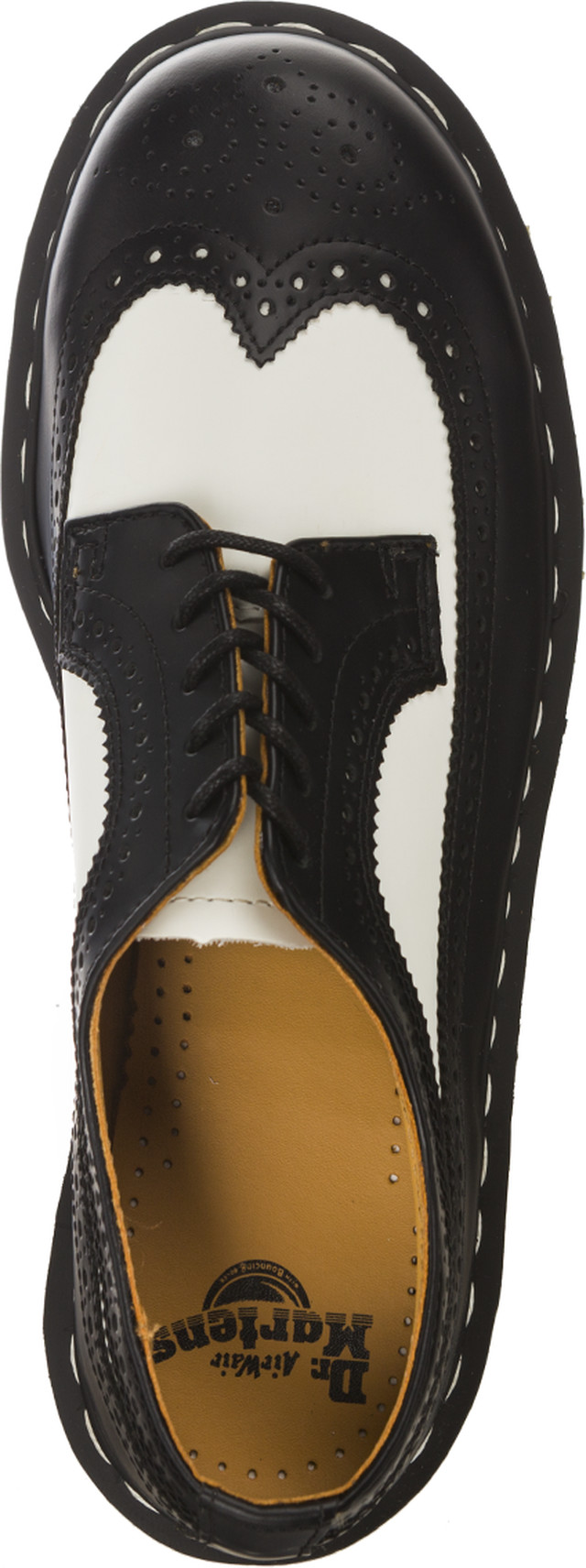 Buty Dr. Martens  <br/><small>3989 SMOOTH BROGUE BEX </small>  10458001