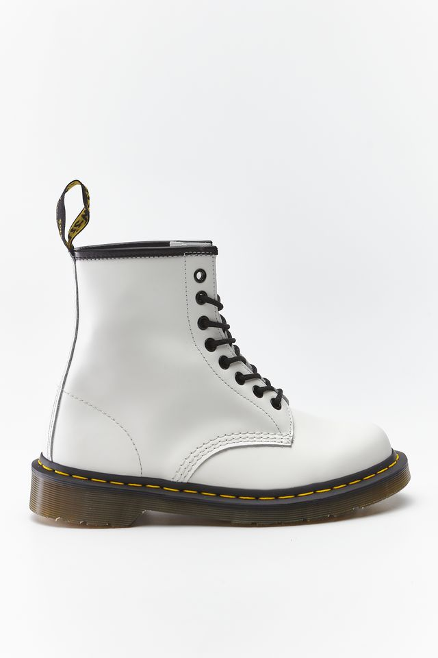 Buty Dr. Martens  <br/><small>1460 White DM10072100 </small>