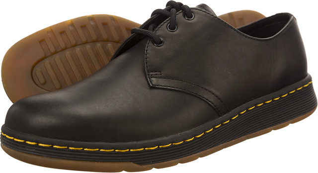 Dr.Martens Cavendish Black 21859001