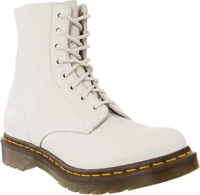 a3c41572a6f512 Buty Dr. Martens <br/><small>Pascal White ...