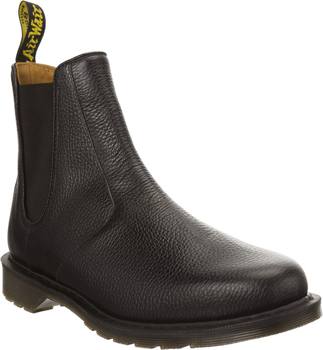 Buty Dr. Martens  <br/><small>Victor Black </small>  16473001